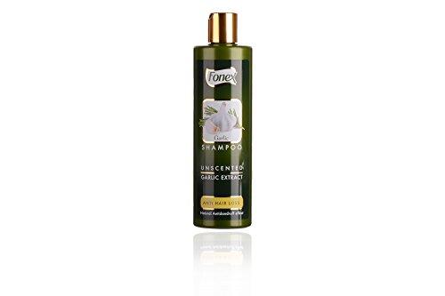 knoflook shampoo
