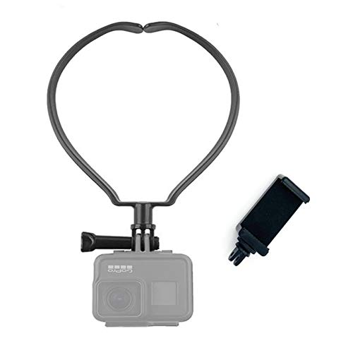 Armband Handgelenk Halterung Gurt 2in1 GoPro Smartphone ActionCam Sportkamera