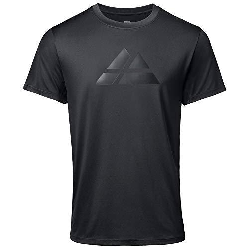 Camiseta Deportiva Hombre Entrenamientos Running