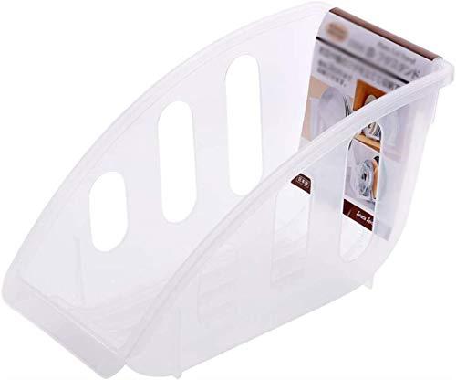 XXT De rangement en plastique Accessoires Accessoires Hanging cuisine vaisselle vaisselle Égoutter Égouttoir Ustensile