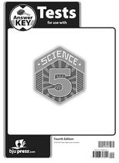 Science Tests AK Grade 5