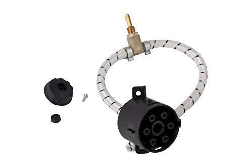 Polti - Regulador de grifo con conexión de manguera Vaporetto Comfort Go One Handy Smart 40