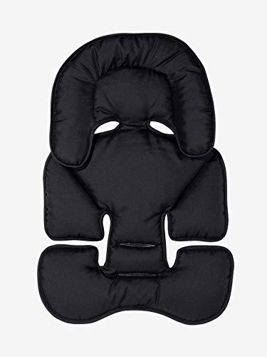 VERTBAUDET Buggy-Sitzverkleinerung für Neugeborene schwarz ONE SIZE
