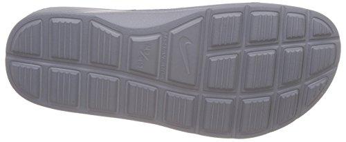Nike Solarsoft Slide, chaussures de sport homme, Multicolore, 41 EU