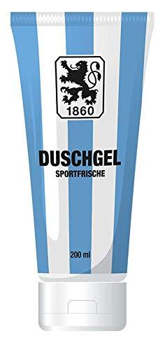 TSV 1860 München Duschgel