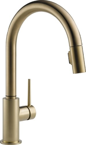 Product Image of the Delta Faucet Trinsic