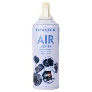 Maxxter Druckluftreiniger Air-duster 400ml Druckluftspray