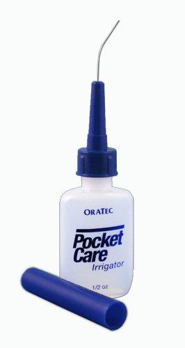 Pocket Care Irrigator (24g End-Port *Most Popular)