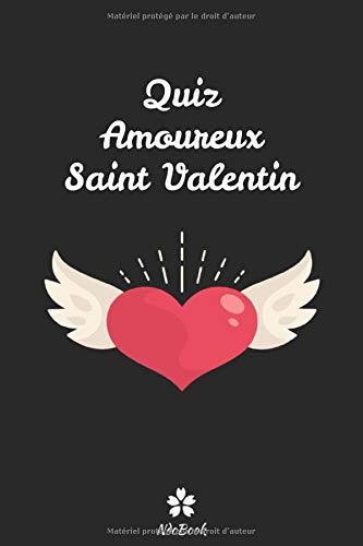 Quiz Amoureux Saint Valentin: Quiz original pour elle et lui