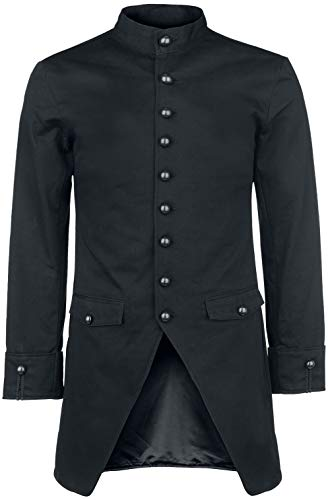 Gothicana by EMP The Vampire Of Time And Memory Männer Uniformjacke schwarz L