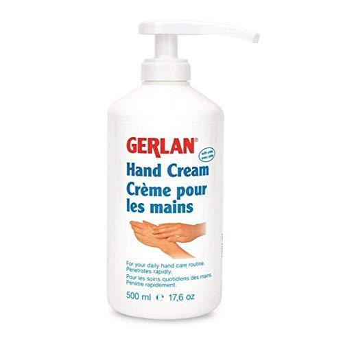 Gehwol Handcreme, 500ml