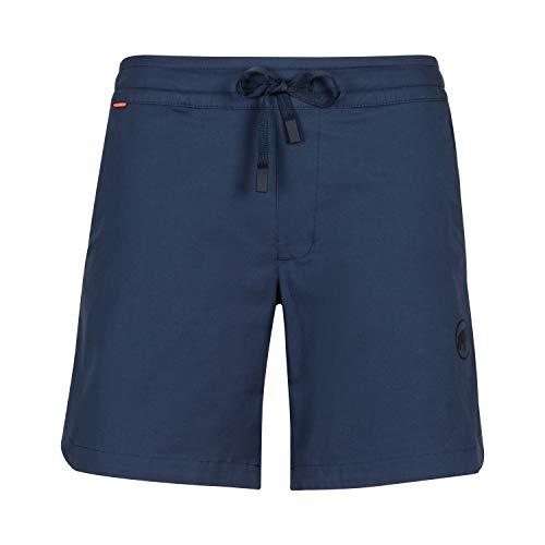 Mammut Damen Shorts Camie, blau, 40
