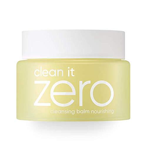 'K-Beauty' Clean it Zero Bálsamo limpiador Nourishing 100ml (All-in-one cleansing balm)