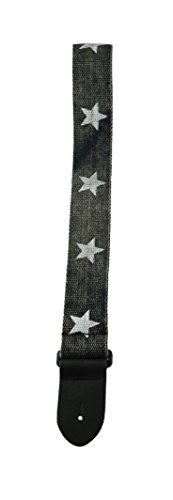 Perri's Leathers Ltd. Guitar Strap (BCT-6528)