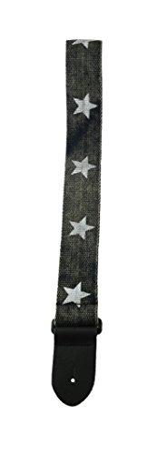 Perri's Leathers Guitar Strap (BCT-6528)