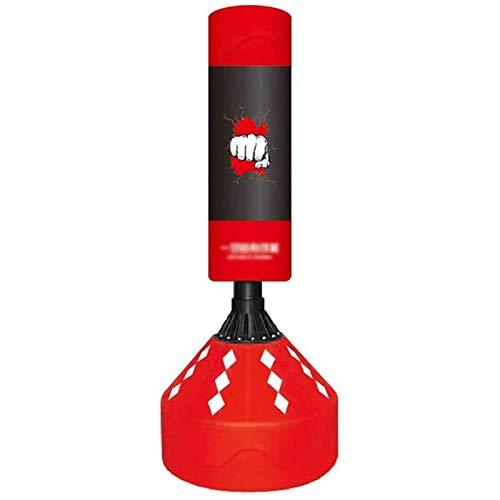 HMBB Pedestal Sacos de Boxeo Guantes de boxeo pesados Sacos Sacos for los niños, for trabajo pesado Objetivo del sacador Bolsas, Gran Maniquí for el boxeo, for los aparatos de entrenamiento de MMA a