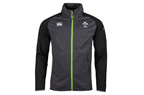 Hombre Canterbury Official Ireland 18//19 Vapodri Light Camiseta