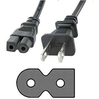 AC Power Supply Cord Cable Lead for VIZIO SB3830-C6M SB3830-D0 Soundbar Speaker