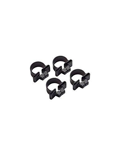 Dirickx Collier Univ 48 PAN-PAQ 4 9005 PR400098 Noir