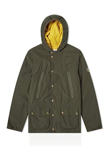 Barbour Beacon Donnington Jacket (M)