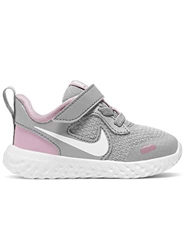 Nike Revolution 5 grau/rosa (Numeric_25)