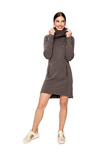 Lole Women's Call Me Dress Black Heather Dress