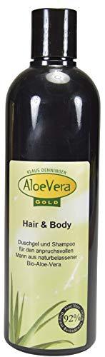 Aloe Vera Hair & Body 200 ml