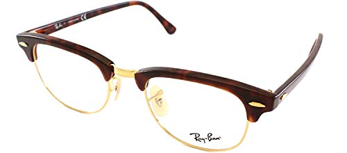 Glasses Ray-Ban RX5154 2372. Lens width 49