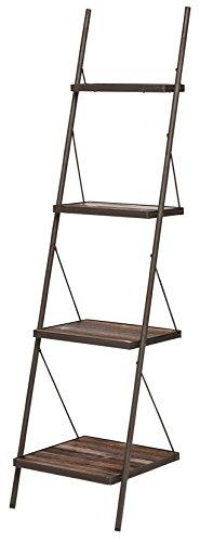 journal standard Furniture CHINON LADDER SHELF