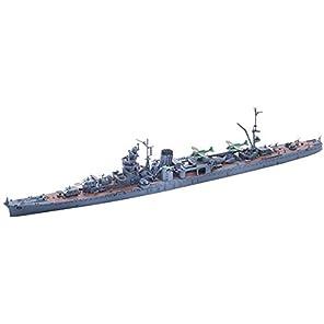 フジミ模型 1/700 特シリーズ No.108 日本海軍軽巡洋艦 矢矧(昭和20年/昭和19年) 特-108