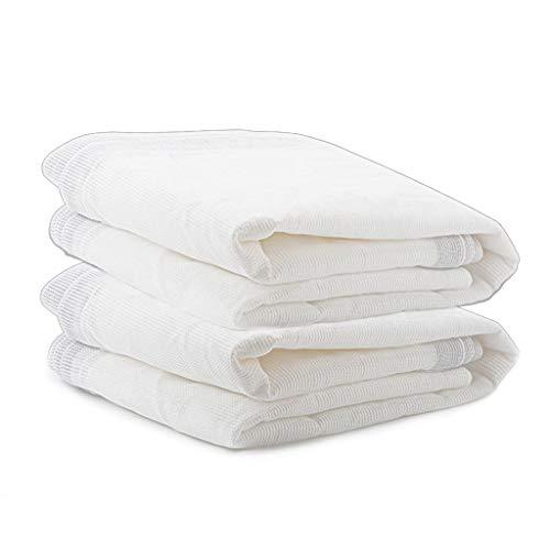 Multifunctional Sunshade Net, Sunscreen, Anti-ultraviolet Shading Net Cloth, Encrypted Thick White Sunshade Net Pergola Hood (Size : 1×1m)