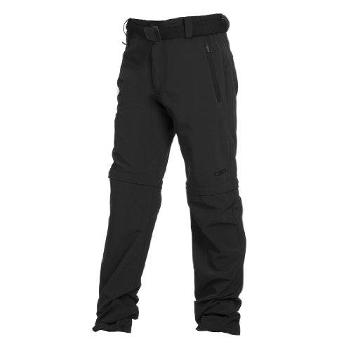CMP - Pantalón juvenil, todo el año, niño, color gris - gris antracita, tamaño 6 años (116 cm)