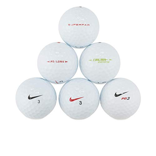 Golf Balls Best Prices