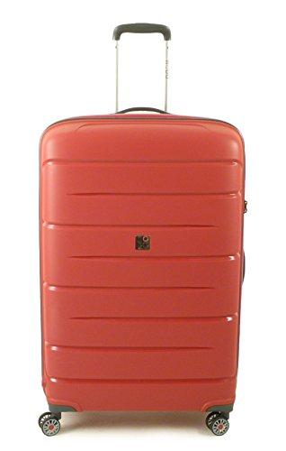 Roncato Starlight 2.0 Trolley, 79 cm, 116 litri, Rosso