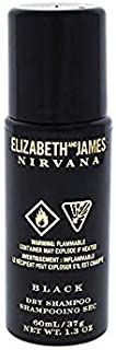 Elizabeth and James Nirvana Black Dry Shampoo 1.3 oz…