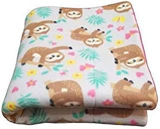 Guinea Pig Fleece Cage Liner | Multiple Sizes | Midwest Cage Liner | C&C Cage Liner | Guinea Pig Bedding | Hedgehog Fleece | Sloths | Reversible | Machine Washable
