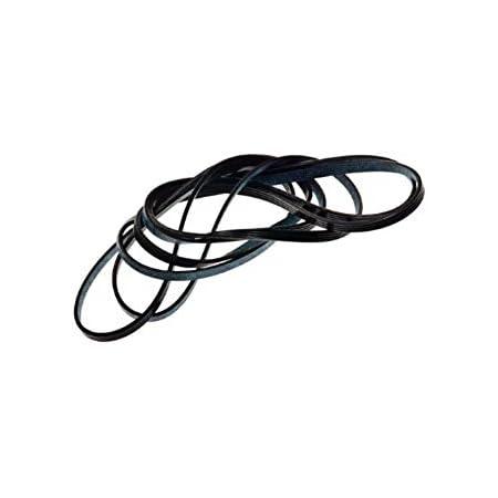 D/&D PowerDrive 97443 VARTA Industries Replacement Belt Rubber