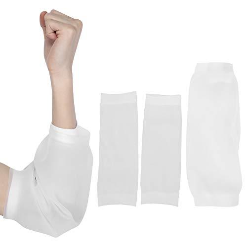 PICC Line Funda de ducha para brazo, Funda de ducha reutilizable Brazo impermeable, Protector de ducha Funda de protección para la parte superior del brazo para bañarse en el baño Protección(L)