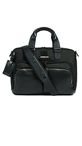Tumi Alpha Bravo - Albany Slim Commuter Brief 14