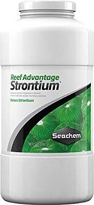 Seachem Reef Advantage de Strontium, 1.2kg/1,2Kilogram
