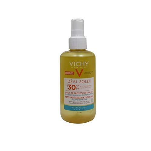 Vichy Ideal Soleil Sol Spray Agua Solar Hidratacion SPF 30, 200 ml