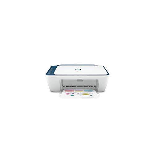 All-in-1-Drucker - HP Deskjet 2721 - Berechtigte Soforttinte - 2 Monate kostenlose Testversion inklusive *