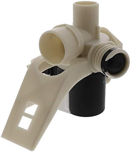 Price comparison product image XPARTCO 25001052 Washer Drain Pump Replaces WP25001052,  AP6007441,  22003244,  PS11740556