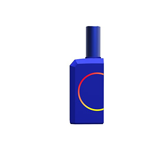 Histoire de Parfums Ceci N'Est Pas Un Flacon Bleu 1/.3 Eau de Parfum Unisex 60ml