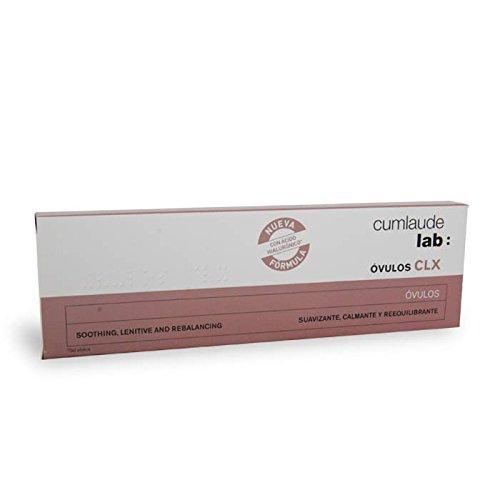CUMLAUDE - CUMLAUDE Ovulos Vaginales CLX 10 unidades