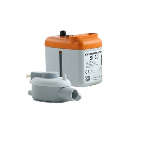 Sauermann SI-30-230V Mini Condensate Removal Pump for up to...