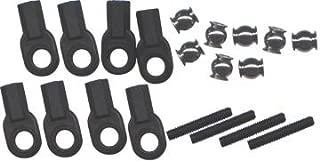 Traxxas Tie-Rod Set w/Camber/Steering Links (8) - 4TEC