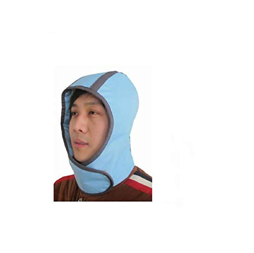 X-ray Free Shipping New Protection Lead Cap Hood Shield Gel Flexible with Super intense SALE Thyroid