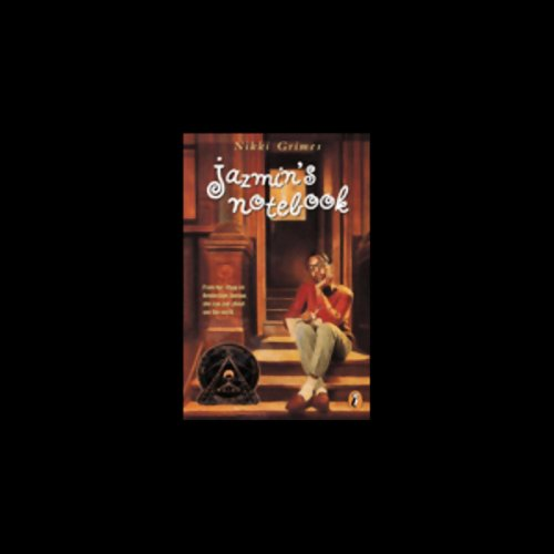 Jazmin's Notebook cover art