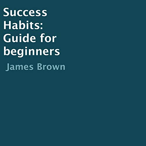 Success Habits  By  cover art